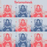 LEMONHEADS - HOTEL SESSIONS CD