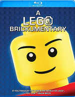 LEGO BRICKUMENTARY BLURAY