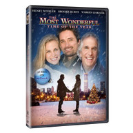MOST WONDERFUL TIME OF THE YEAR BLU-RAY