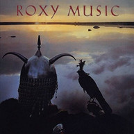 ROXY MUSIC - AVALON CD