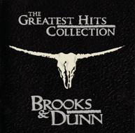 BROOKS & DUNN - GREATEST HITS CD
