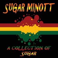 SUGAR MINOTT - COLLECTION OF SUGAR CD