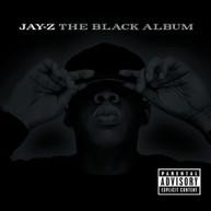 JAY -Z - BLACK ALBUM CD