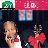 B.B. KING - CHRISTMAS COLLECTION: 20TH CENTURY MASTERS CD