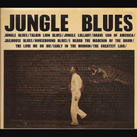 C.W. STONEKING - JUNGLE BLUES CD