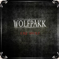 WOLFPAKK - CRY WOLF CD