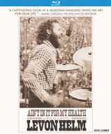 AIN'T IN IT FOR MY HEALTH: A FILM ABOUT LEVON HELM BLU-RAY