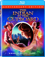 INDIAN IN THE CUPBOARD - 20TH ANNIVERSARY EDITION BLU-RAY