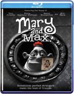 MARY & MAX BLU-RAY
