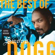 SNOOP DOGG - BEST OF SNOOP DOGG CD
