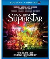 JESUS CHRIST SUPERSTAR LIVE ARENA TOUR BLU-RAY