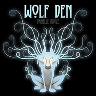 DANIELLE NICOLE - WOLF DEN CD