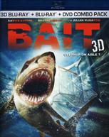 BAIT 3D /  (3 -D) BLURAY