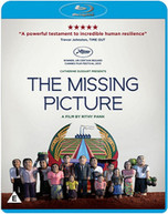 THE MISSING PICTURE (UK) BLU-RAY