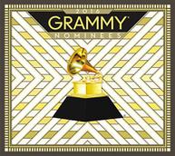 2016 GRAMMY NOMINEES VARIOUS CD