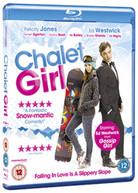 CHALET GIRL (UK) BLU-RAY