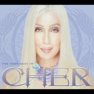 CHER - VERY BEST OF CHER CD