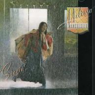 MELISSA MANCHESTER - SINGIN CD