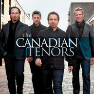 CANADIAN TENORS CD