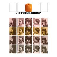 JEFF GROUP BECK - JEFF BECK GROUP CD