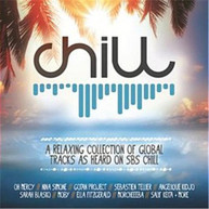 VARIOUS ARTISTS - CHILL CD