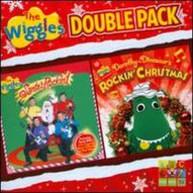 WIGGLES - SANTA'S/DOROTHY'S ROCK CD