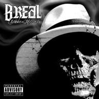 B -REAL OF CYPRESS HILL - SMOKE N MIRRORS CD
