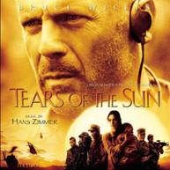 TEARS OF THE SUN (SCORE) SOUNDTRACK CD