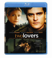 TWO LOVERS (WS) BLU-RAY