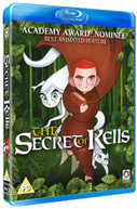 THE SECRET OF THE KELLS (UK) BLU-RAY