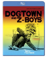 DOGTOWN & Z -BOYS BLU-RAY