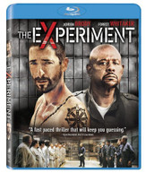 EXPERIMENT (2010) (WS) BLU-RAY