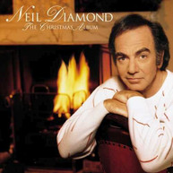 NEIL DIAMOND - CHRISTMAS ALBUM CD