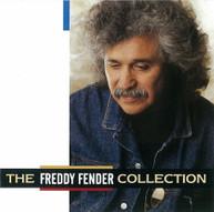FREDDY FENDER - FREDDY FENDER COLLECTION CD