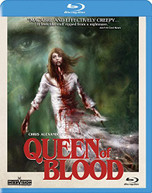 QUEEN OF BLOOD (WS) BLU-RAY