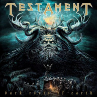 TESTAMENT - DARK ROOTS OF EARTH CD