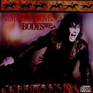 JIMMY BARNES - BARNESTORM CD