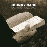 JOHNNY CASH - MY MOTHER'S HYMN BOOK CD