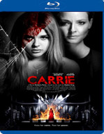 CARRIE (2013) (UK) BLU-RAY