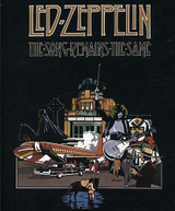 LED ZEPPELIN - SONG REMAINS THE SAME (WS) (SPECIAL) BLU-RAY