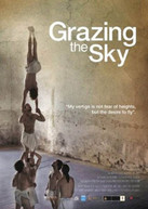 GRAZING THE SKY (UK) BLU-RAY