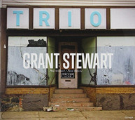 GRANT STEWART - TRIO CD
