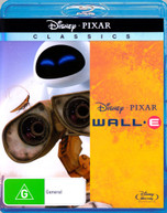 WALL-E (2008) BLURAY