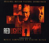 RED LIGHTS SOUNDTRACK CD