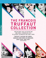 THE FRANCOIS TRUFFAUT COLLECTION (UK) BLU-RAY