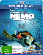 FINDING NEMO (2003) BLURAY