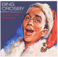 BING CROSBY - CHRISTMAS CLASSICS CD