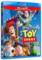 TOY STORY 3D (UK) BLU-RAY