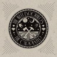 AVETT BROTHERS - CARPENTER CD