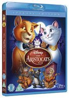 ARISTOCATS (UK) BLU-RAY